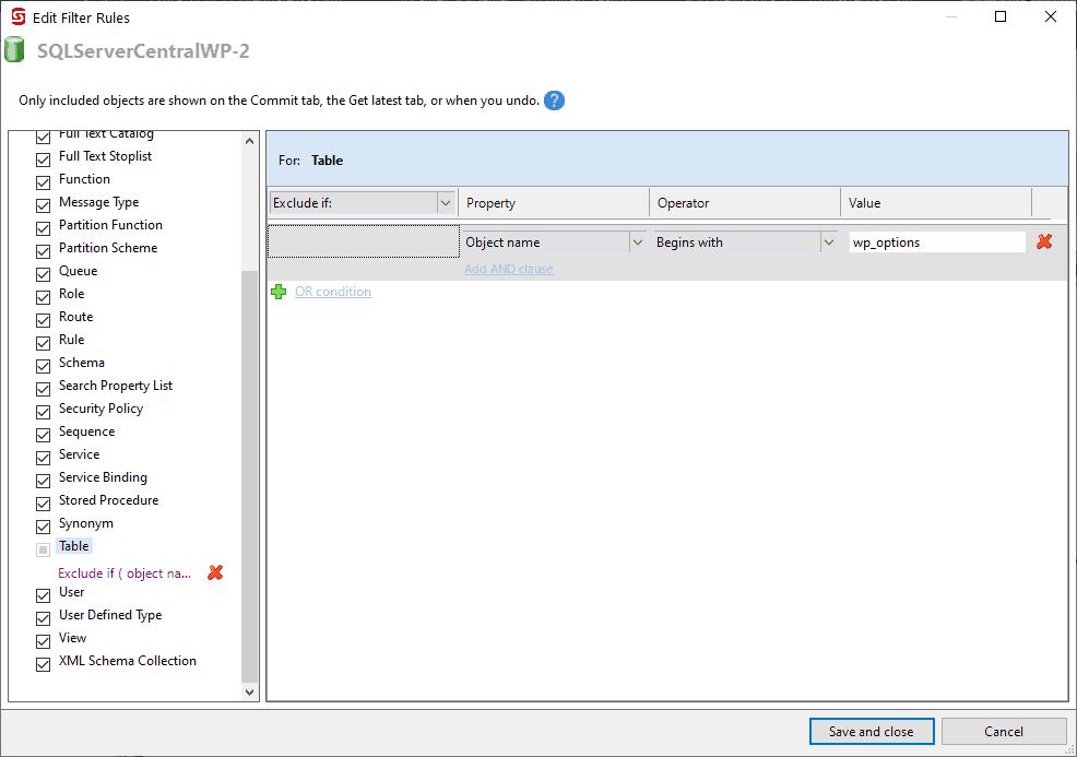 SQL Source Control: Link Database To TFS, SVN, Git, Mercurial