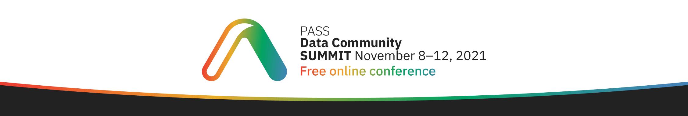 Introducing the PASS Data Community Summit Program